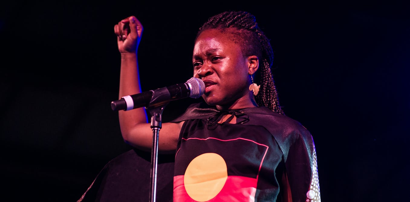 Hip hop and Pan Africanism: from Blitz the Ambassador to Beyoncé