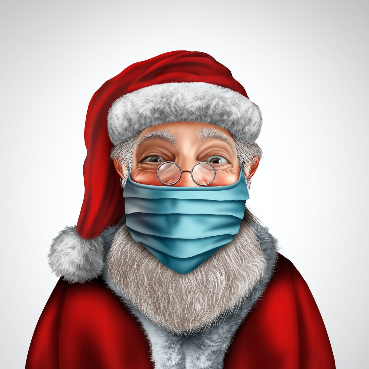 How To Keep Covid Safe This Christmas