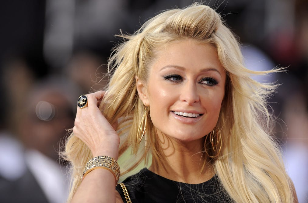 celebrity youth culture and the question of role models stars such as paris hilton are appropriated by those creating celebrity fake porn paul buck epa