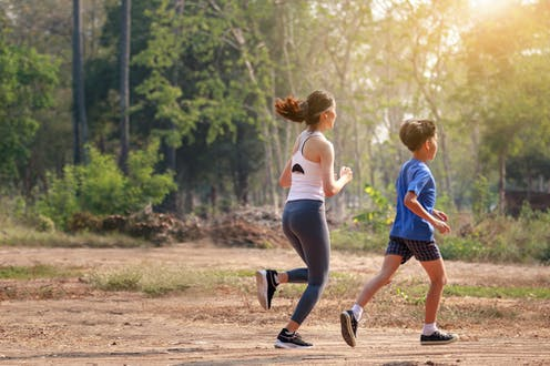 Even short periods of physical activity can improve concentration throughout the day.