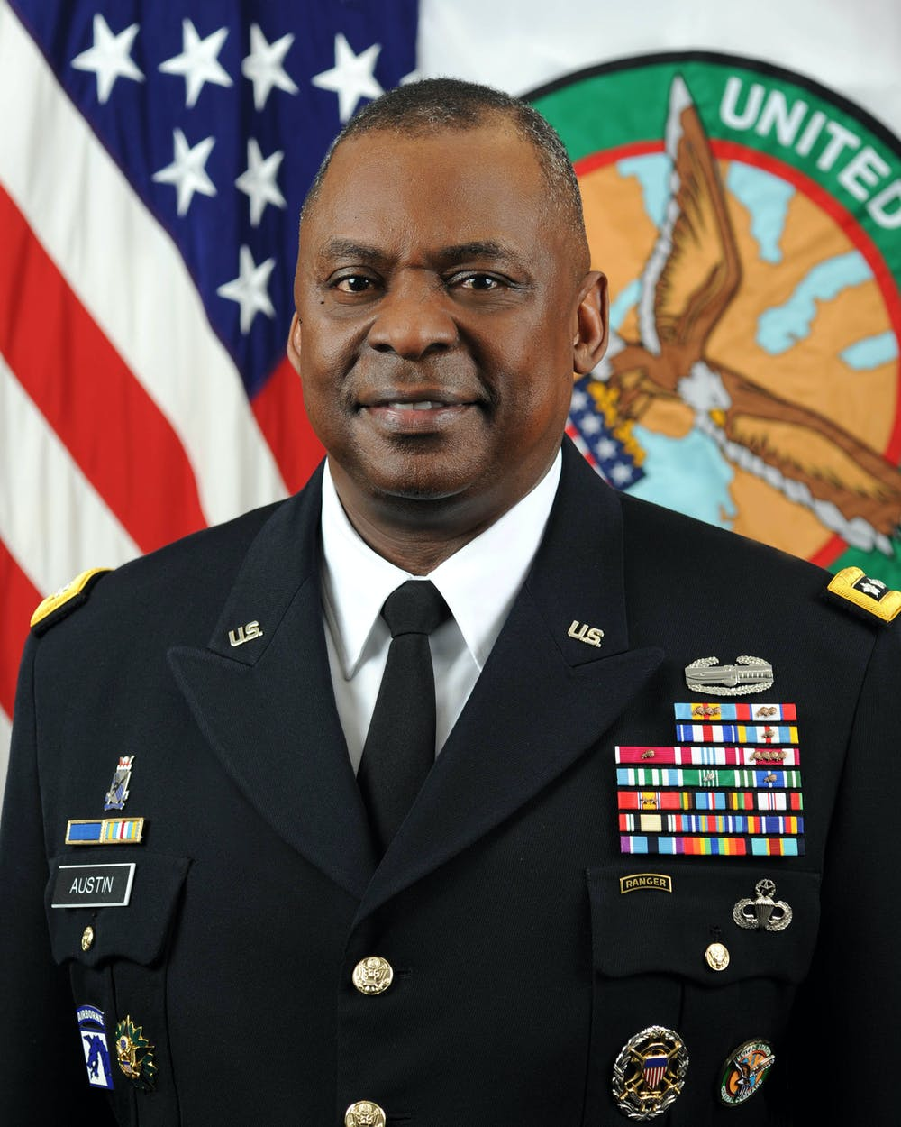 Why Retired Generals Like New Defense Secretary Lloyd Austin Rarely Lead The Pentagon
