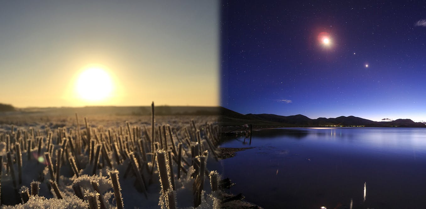 What you need to know about this year's winter solstice and the great conjunction