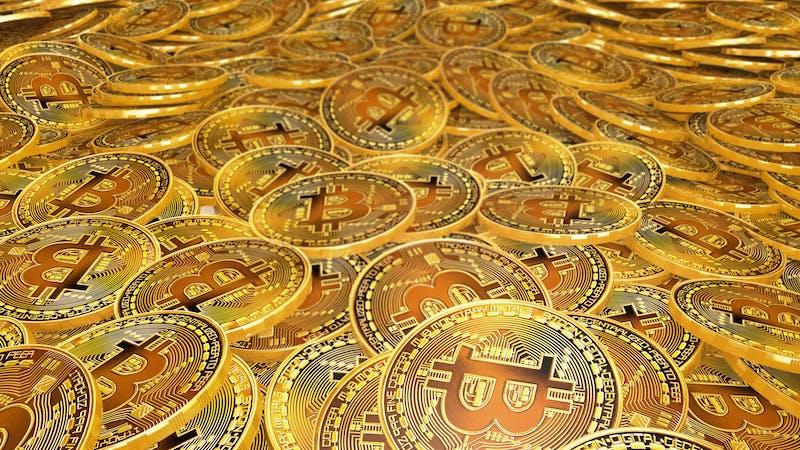 En 2021 un bitcóin vale 40.000 dólares