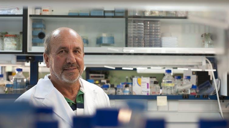 Mariano Esteban coronavirus