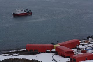 La Antártida: la última frontera para la pandemia