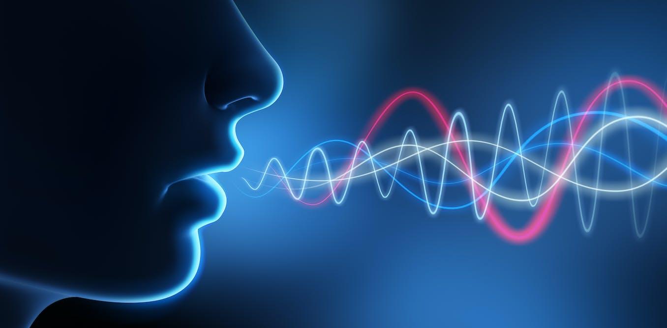 Votre état de santé… dans votre voix