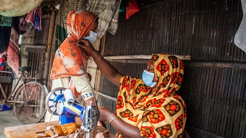 Consecuencias económicas de la pandemia para las mujeres