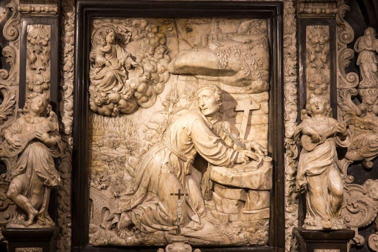 Cave of Saint Ignatius