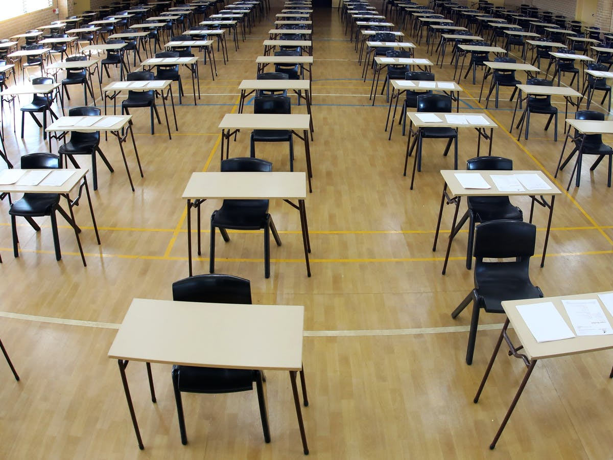 A Level And Gcse Cancellation A Missed Opportunity To Rethink Assessment