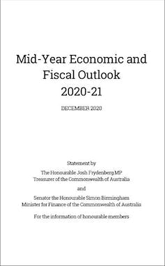 Despite appearances, this government isn't really Keynesian, as its budget update shows