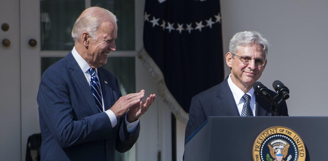 Who's who in Joe Biden's cabinet
