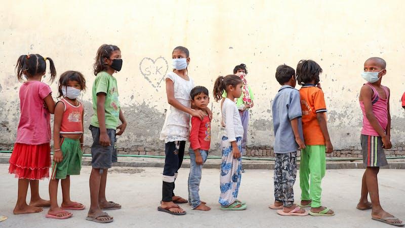 Sindemia, pandemia… ¿Importa el nombre que le demos?