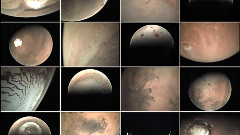 Marte y el enigma de la vida: curiosidades y novedades científicas sobre el planeta rojo