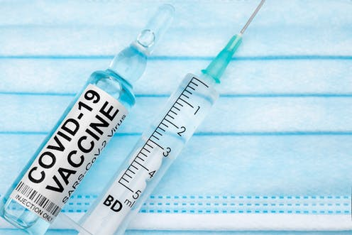 Pasha 91: Blunders that left South Africa trailing in the vaccine stakes