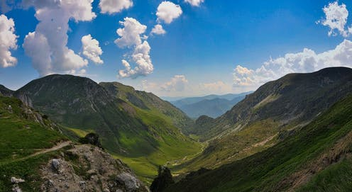 Col de Port, in the French Pyrenees.