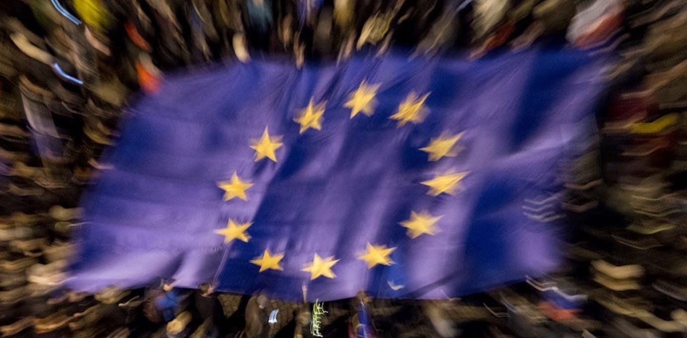 Les avatars de la solidarité européenne : le point de vue des citoyens