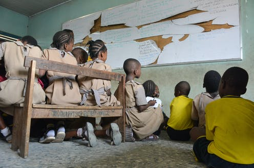 Scholarships alone are not enough to get more qualified female teachers into Nigeria's schools