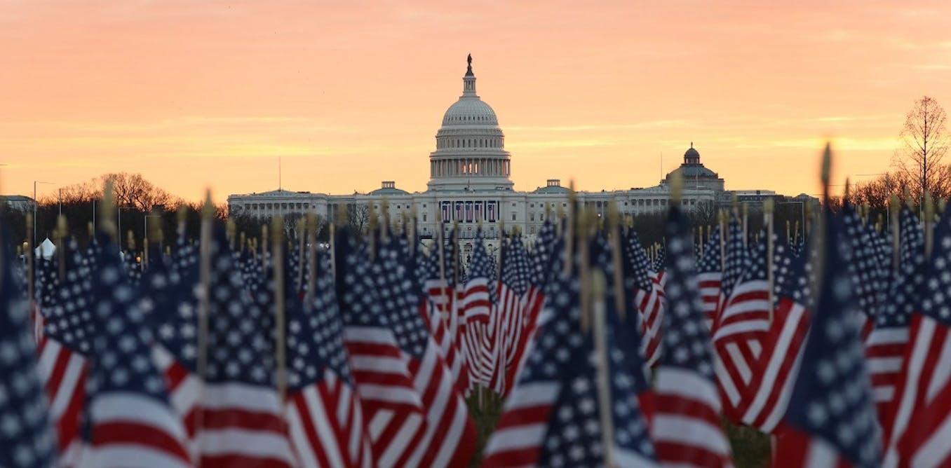 Le débat sur la politique étrangère américaine fait rage, mais ne parvient pas à faire bouger les choses