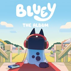 The subtle sophistication of Bluey's soundtrack helped propel it to stardom