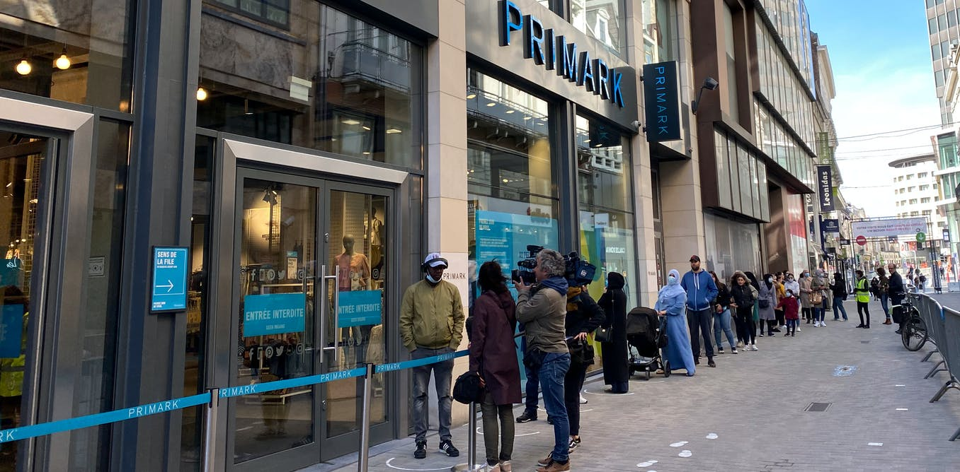 Fashion retailer Primark is refusing to sell online – here's why it is right to do so