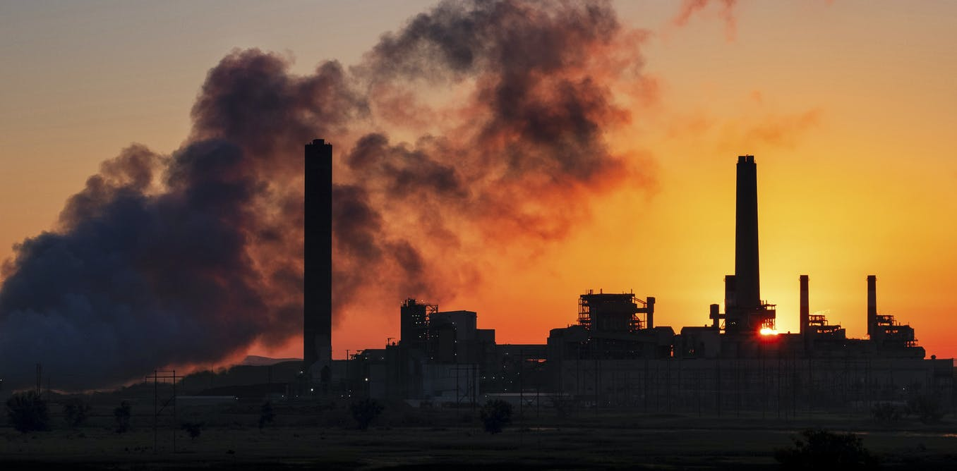 Trump's big gamble to gut US power plant emissions rules fails in court, opening door for powerful new climate rules