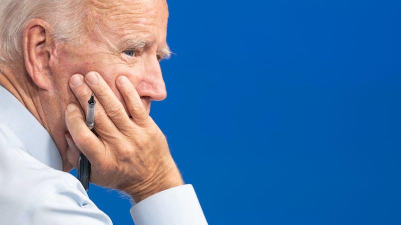 El retorno de Estados Unidos: la esperanza Biden