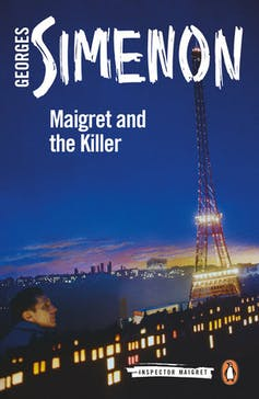 My favourite detective: Jules Maigret, the Paris detective with a pipe but no pretense