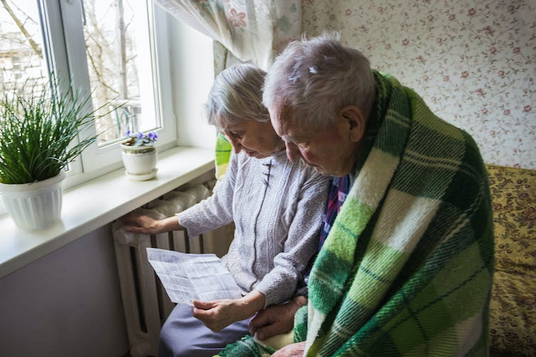 'I can't save money for potential emergencies': COVID lockdowns drove older Australians into energy poverty