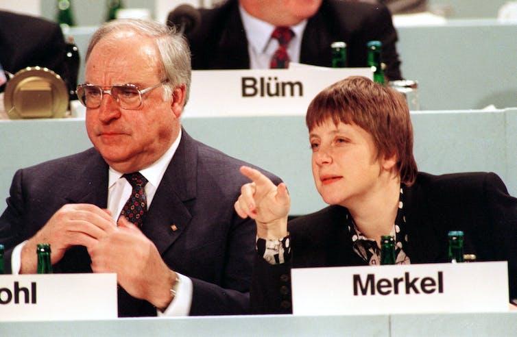 Auf Wiedersehen, 'Mutti': How Angela Merkel's centrist politics shaped Germany and Europe
