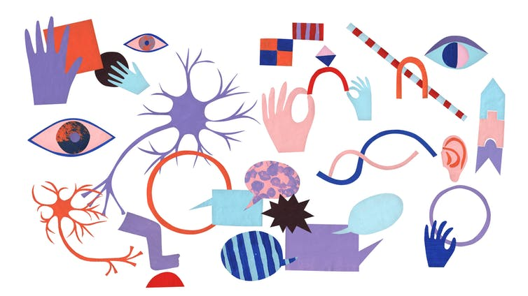 «La relation parents-enfants, le jeu, le langage & le développement sensori-moteur»