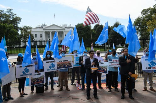 With the US now calling China's treatment of the Uyghurs 'genocide', how should NZ respond?