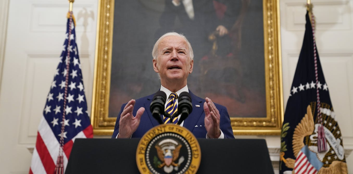 What does the economy need now? 4 suggestions for Biden's coronavirus relief bill