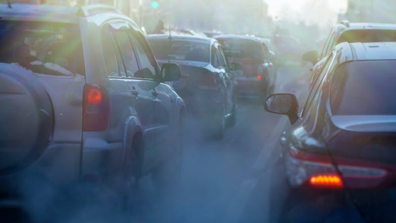 ¿Cómo nos afecta el aire que respiramos?