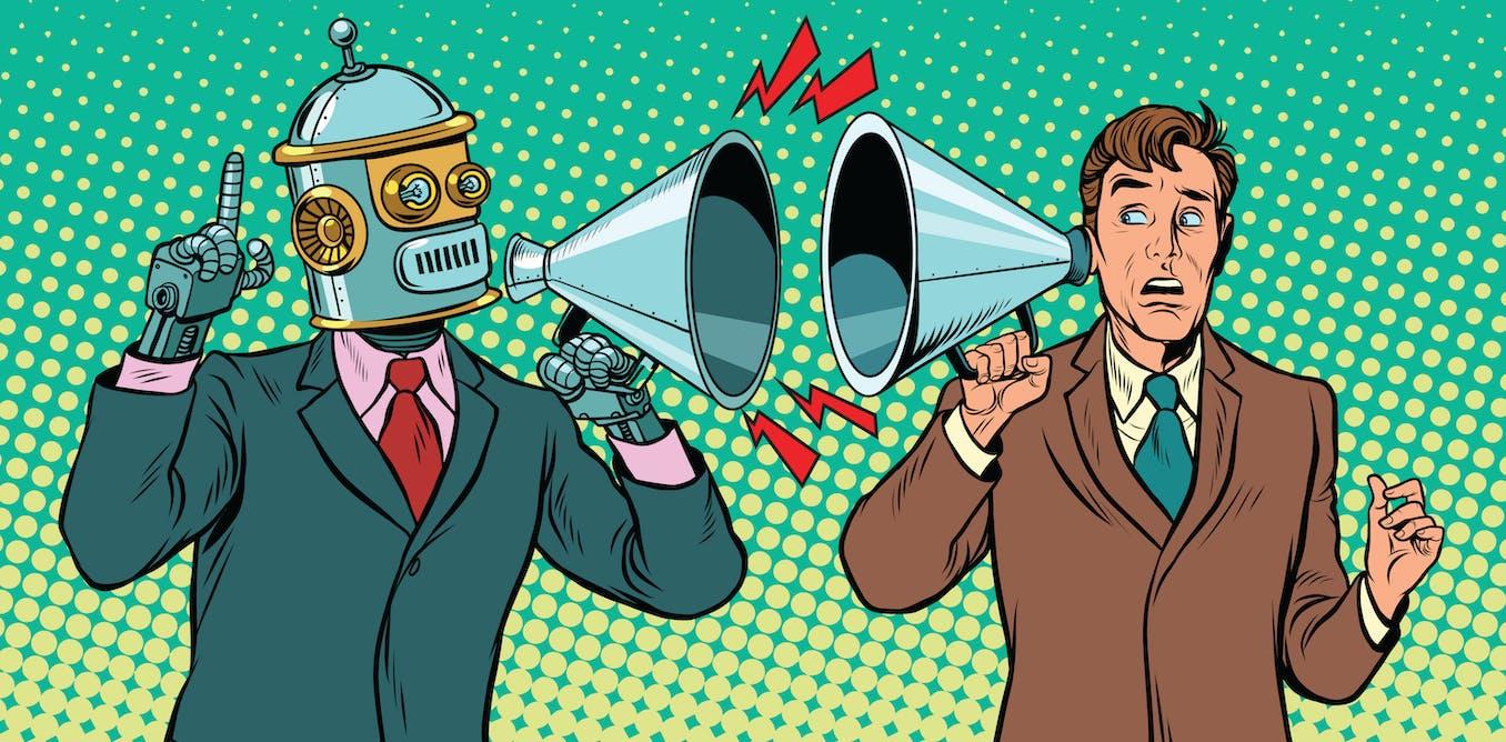 Quand l'IA prend la parole : des prouesses aux dangers