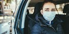 Expert in fluid dynamics explains how to reduce the risk of COVID-19 airborne transmission inside a car - The Conversation US