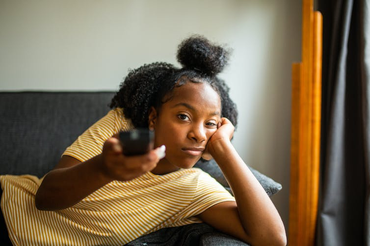 https://www.shutterstock.com/image-photo/portrait-bored-african-american-girl-on-1646329981
