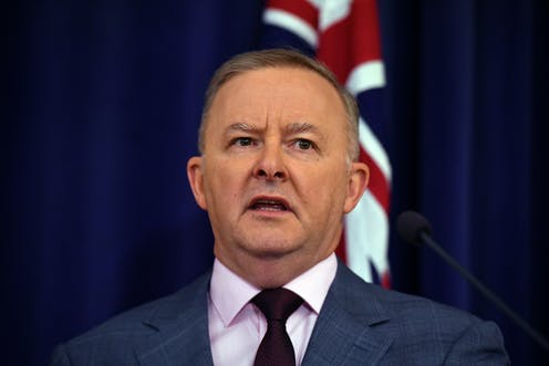 Embattled Albanese uses reshuffle for a political reset