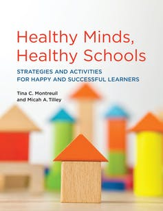 Cover of Healthy Minds, Healthy Schools