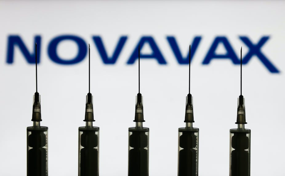 Image result for novavax