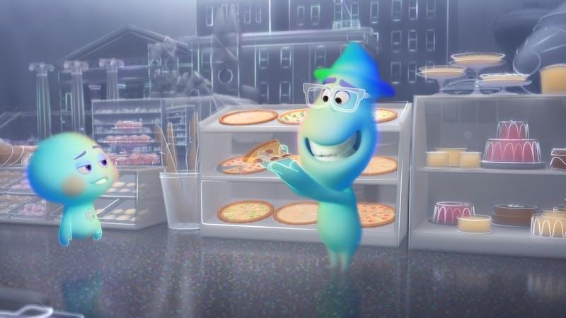 Pixar ilumina nuestro lado oscuro