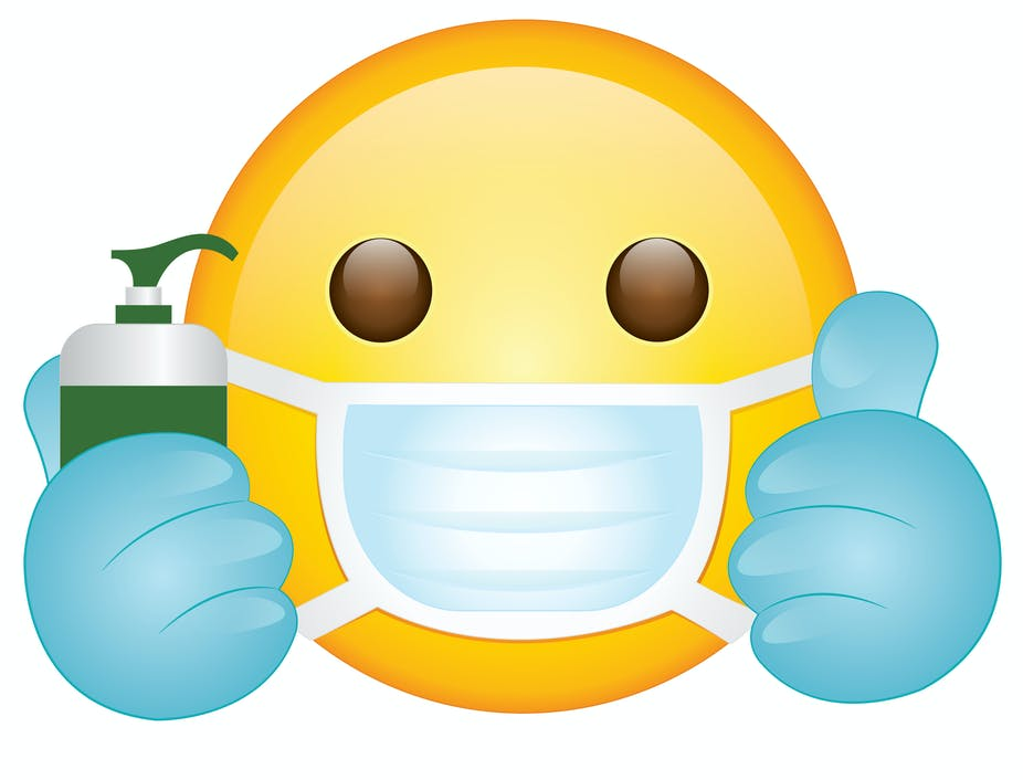How the emoji could help democratise online science dialogue