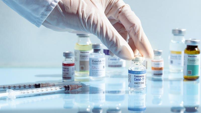 ¿Puedo elegir qué vacuna ponerme?