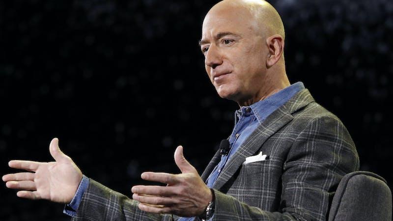 Cómo Bezos y Amazon cambiaron el mundo