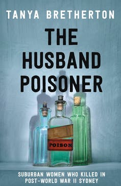 Book review: The Husband Poisoner is about lethal ladies and dangerously tasty recipes