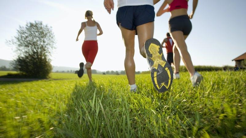 Actividad física, la mejor medicina para el cuerpo