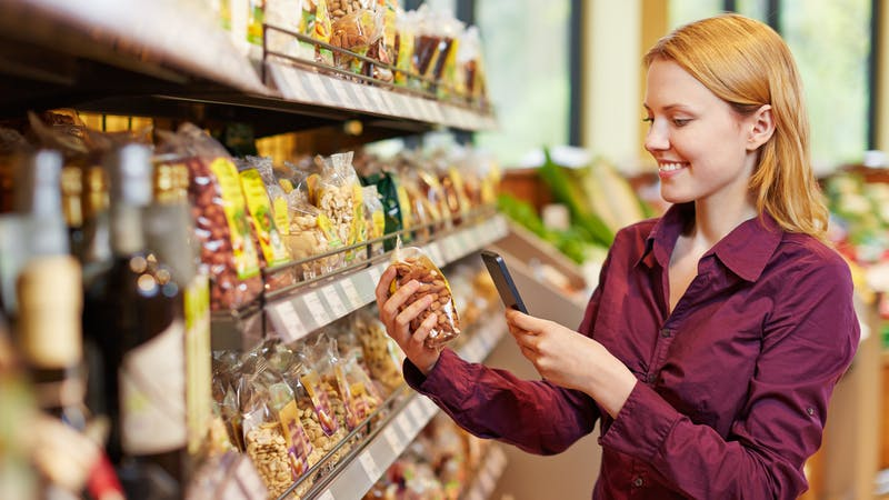 La manera 'inteligente' de comer sin gluten