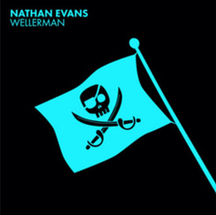 Image of the cover of the sea shanty single by Nathan Evans that has become the UK number one song.