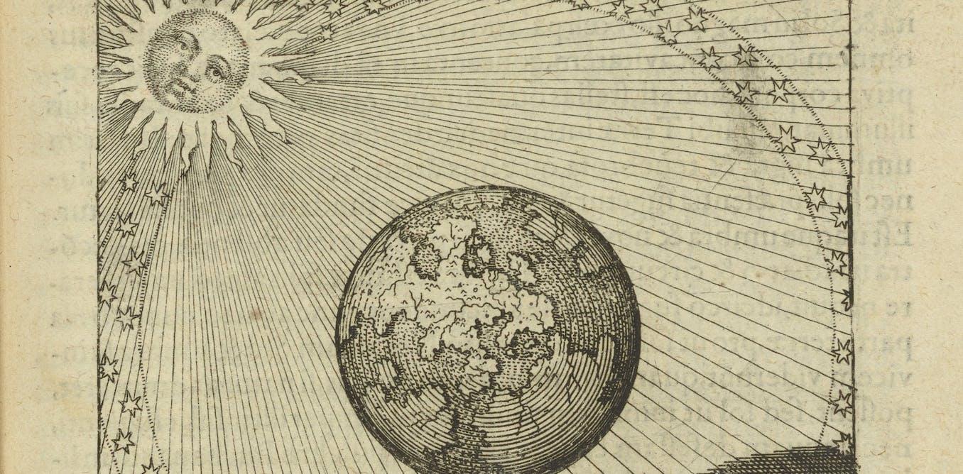 Comment a-t-on déterminé l'âge de la Terre ? - The Conversation FR