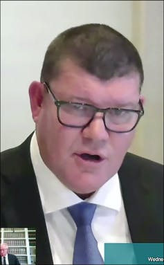 'Not suitable': where to now for James Packer and Crown's other casinos?