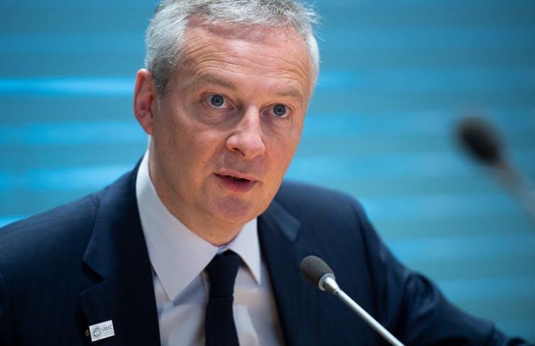 L'étrange estimation gouvernementale du déficit structurel français en 2020 - Euro 2020